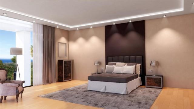 Modern Style Luxury Villas Marbella Golden Mile Villa 1 (11) (Large)