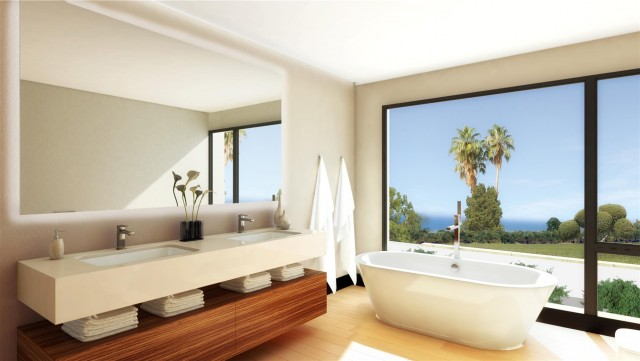 Modern Style Luxury Villas Marbella Golden Mile Villa 1 (13) (Large)