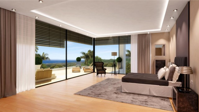 Modern Style Luxury Villas Marbella Golden Mile Villa 1 (14) (Large)