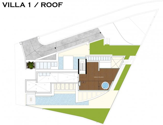 PLANS VILLA1-ROOF (Large)