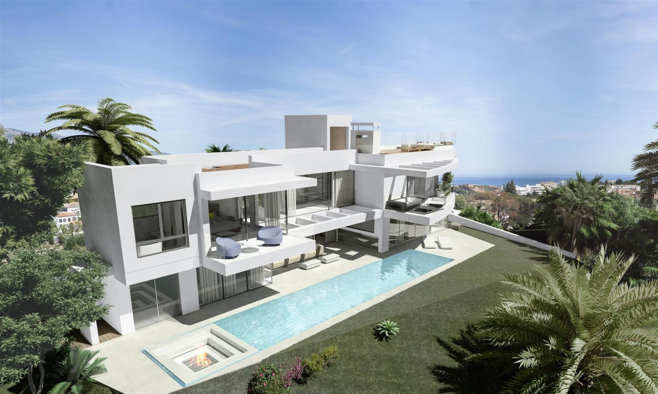 Ultra Modern Villa for sale in Marbella Spain (11)