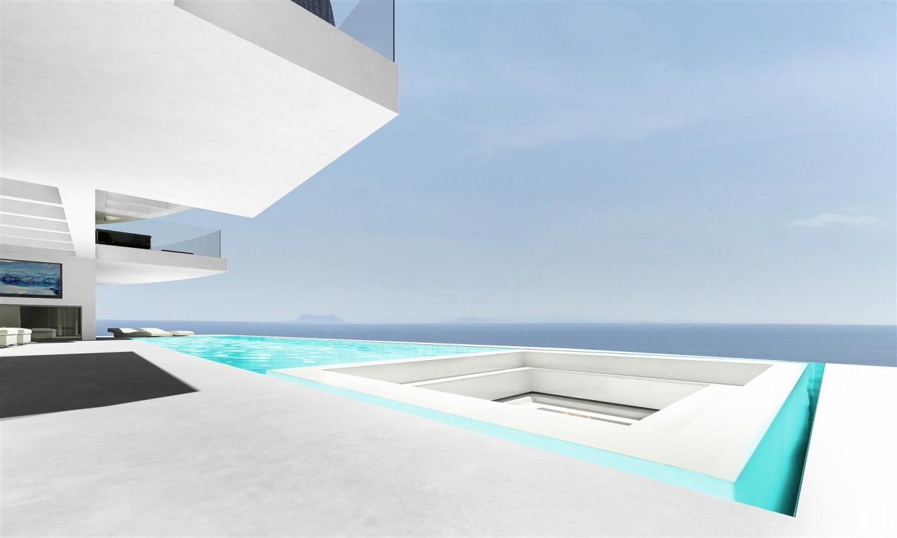 Ultra Modern Villa for sale in Marbella Spain (12)