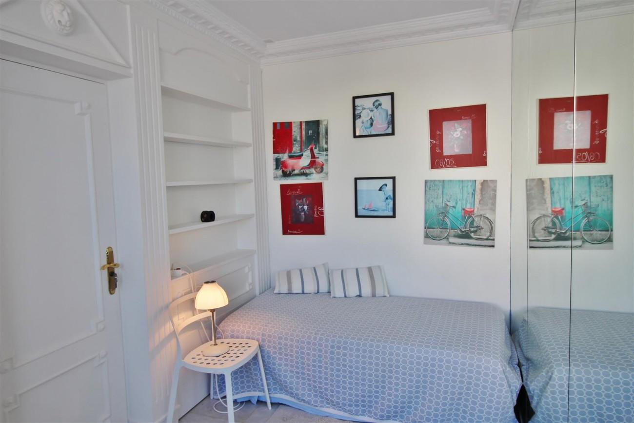 Puerto Banus Apartment for sale Marbella Spain (2) (Large)