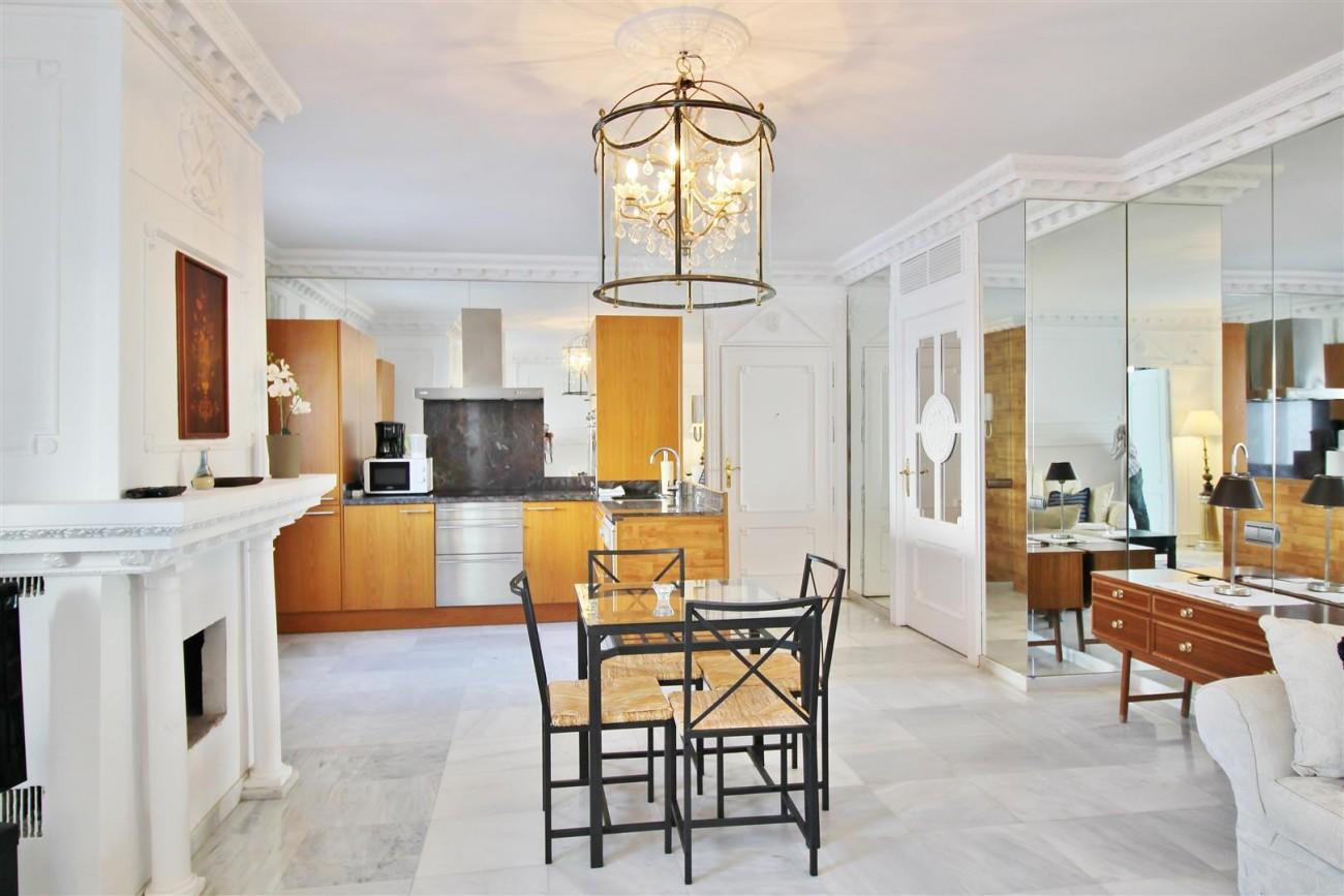 Puerto Banus Apartment for sale Marbella Spain (4) (Large)