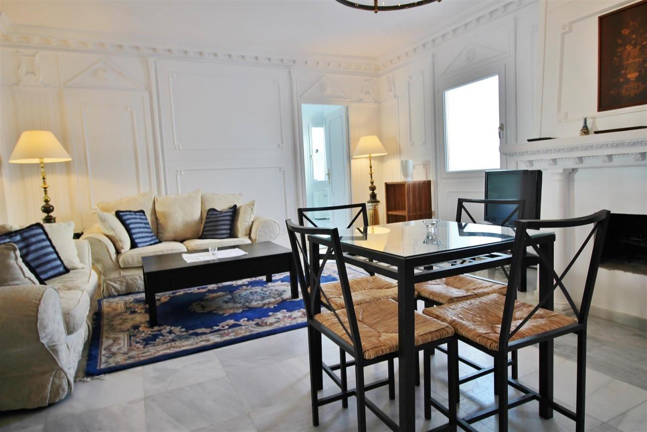 Puerto Banus Apartment for sale Marbella Spain (6) (Large)