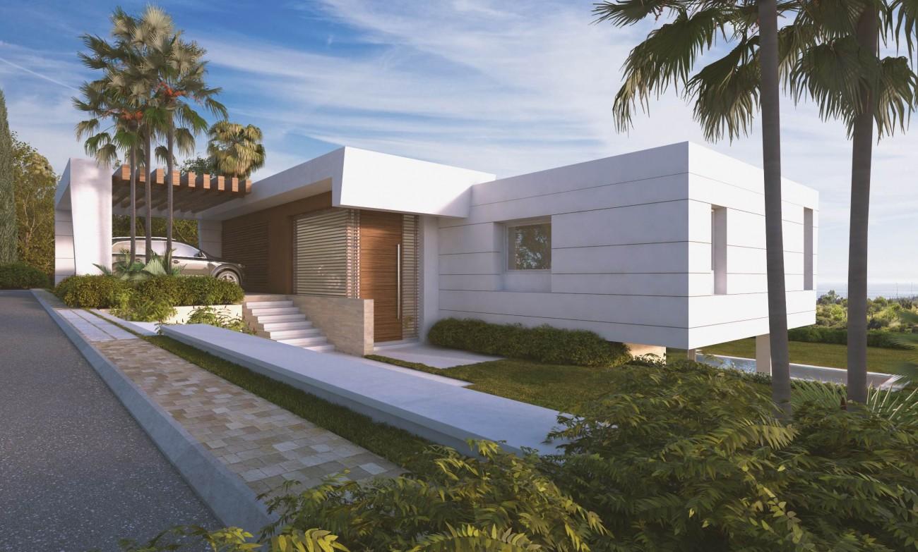 D5656 Luxury villas close to golf Marbella (1)