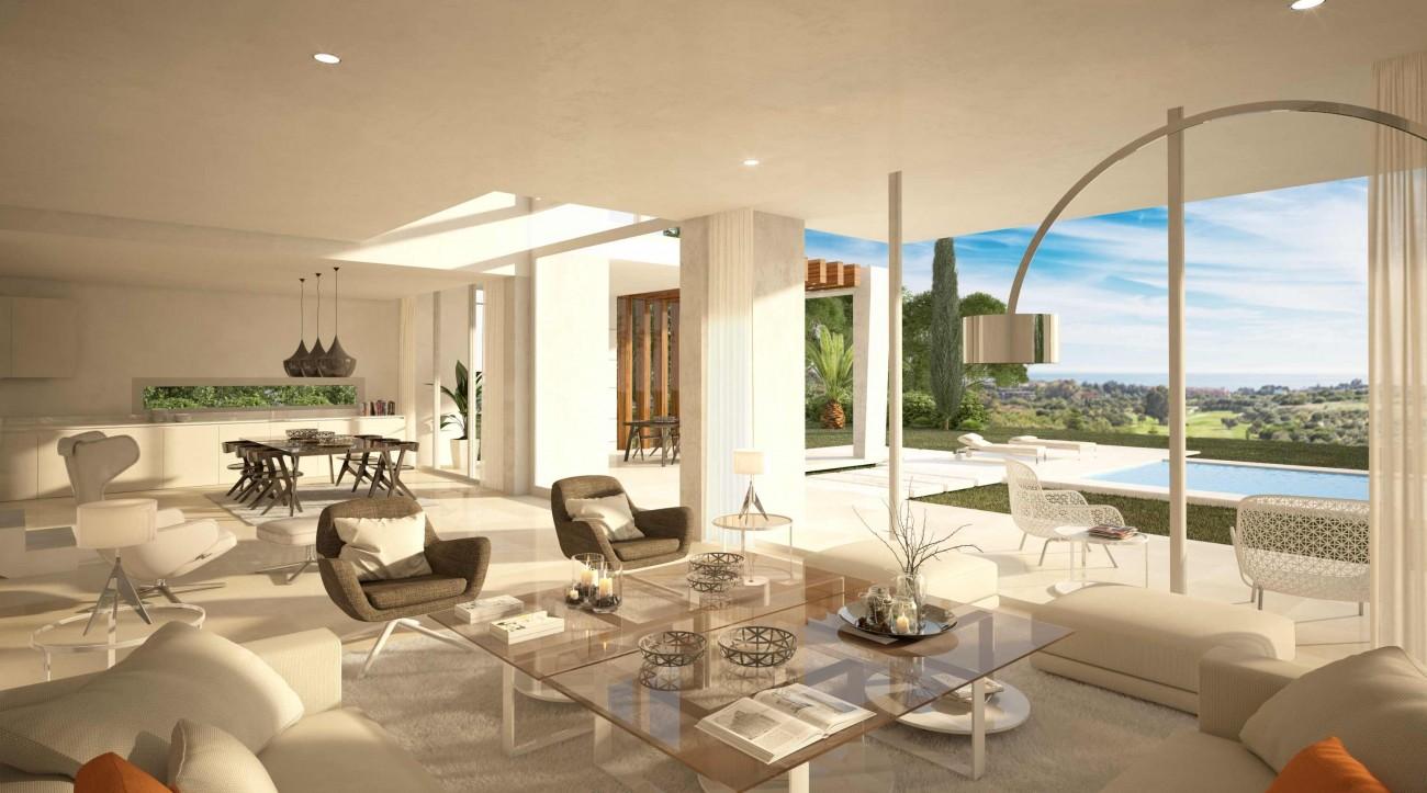 D5656 Luxury villas close to golf Marbella (4)