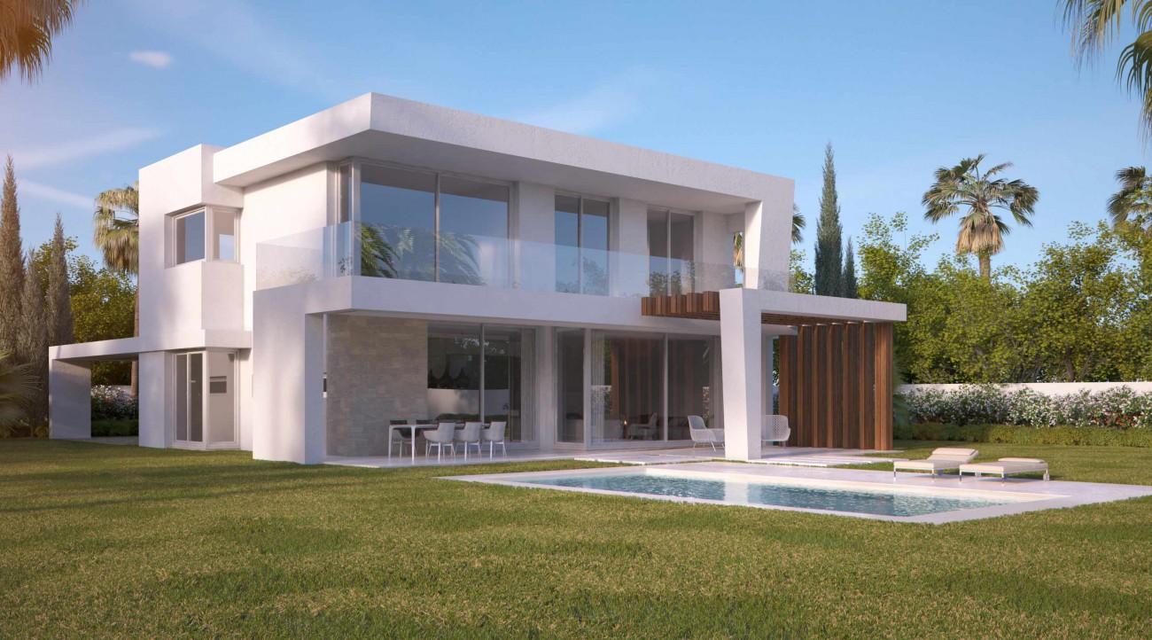 D5656 Luxury villas close to golf Marbella (5)