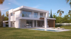 D5656 Luxury villas close to golf Marbella (5)