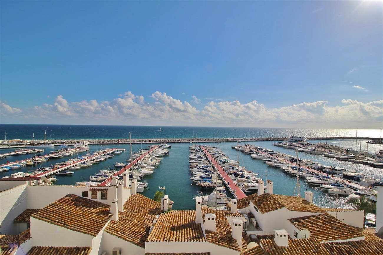 Apartment for rent Puerto Banus Marbella Spain (21) (Large)