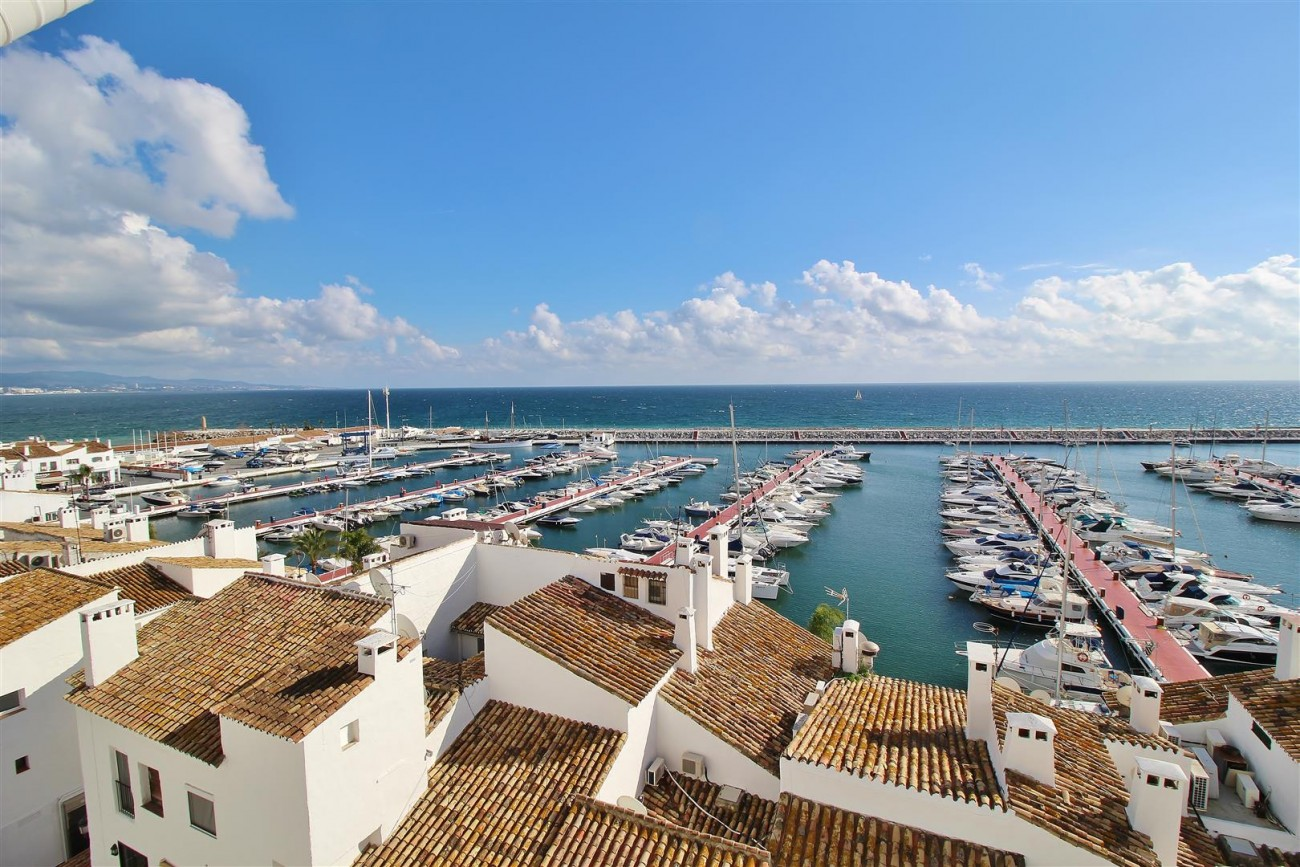 Apartment for rent Puerto Banus Marbella Spain (22) (Large)