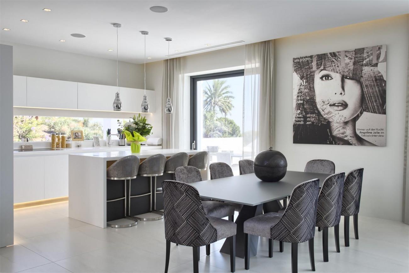 New Contemporary Exclusive Villa for sale Marbella Golden Mile Spain (37) (Large)
