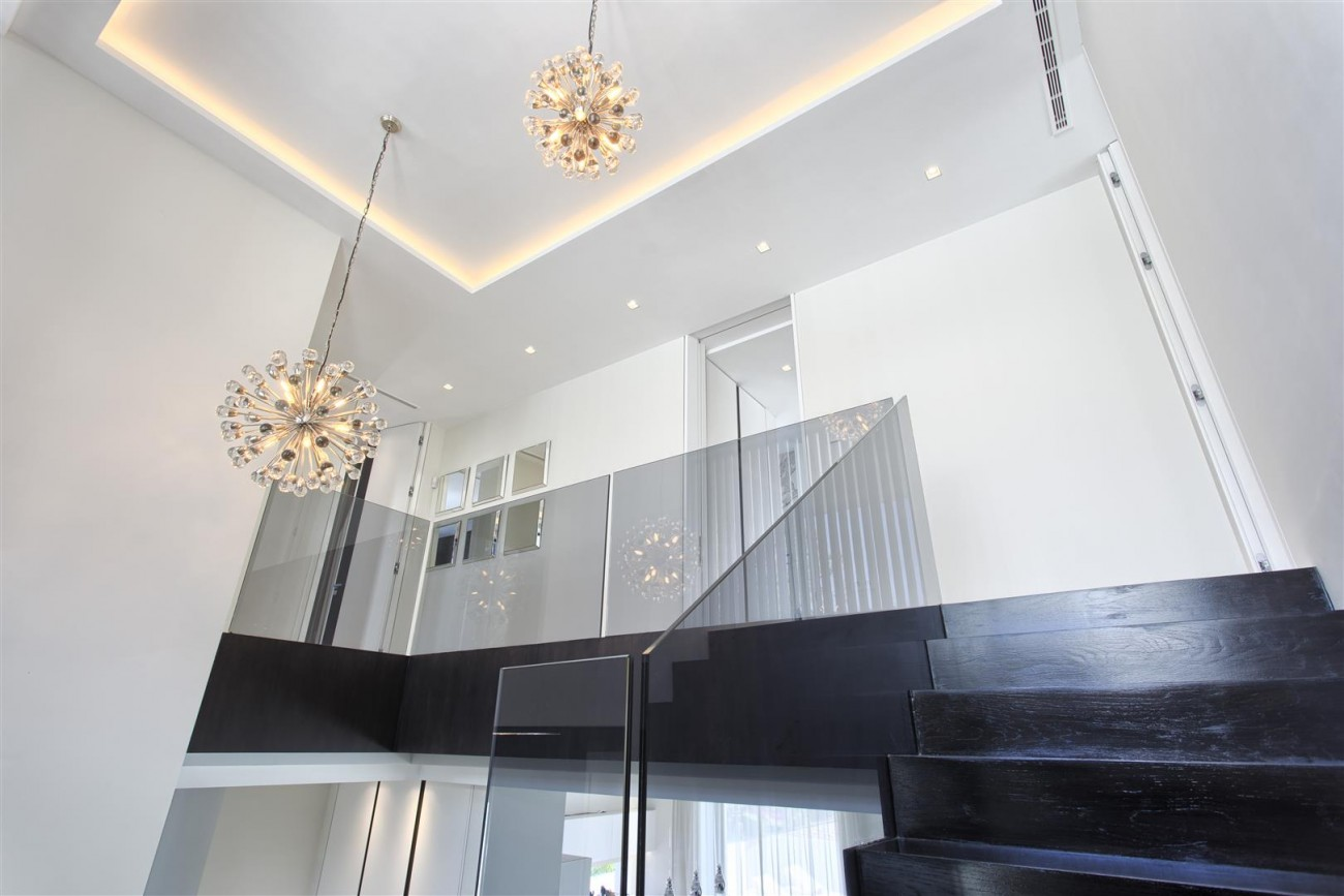 New Contemporary Exclusive Villa for sale Marbella Golden Mile Spain (49) (Large)