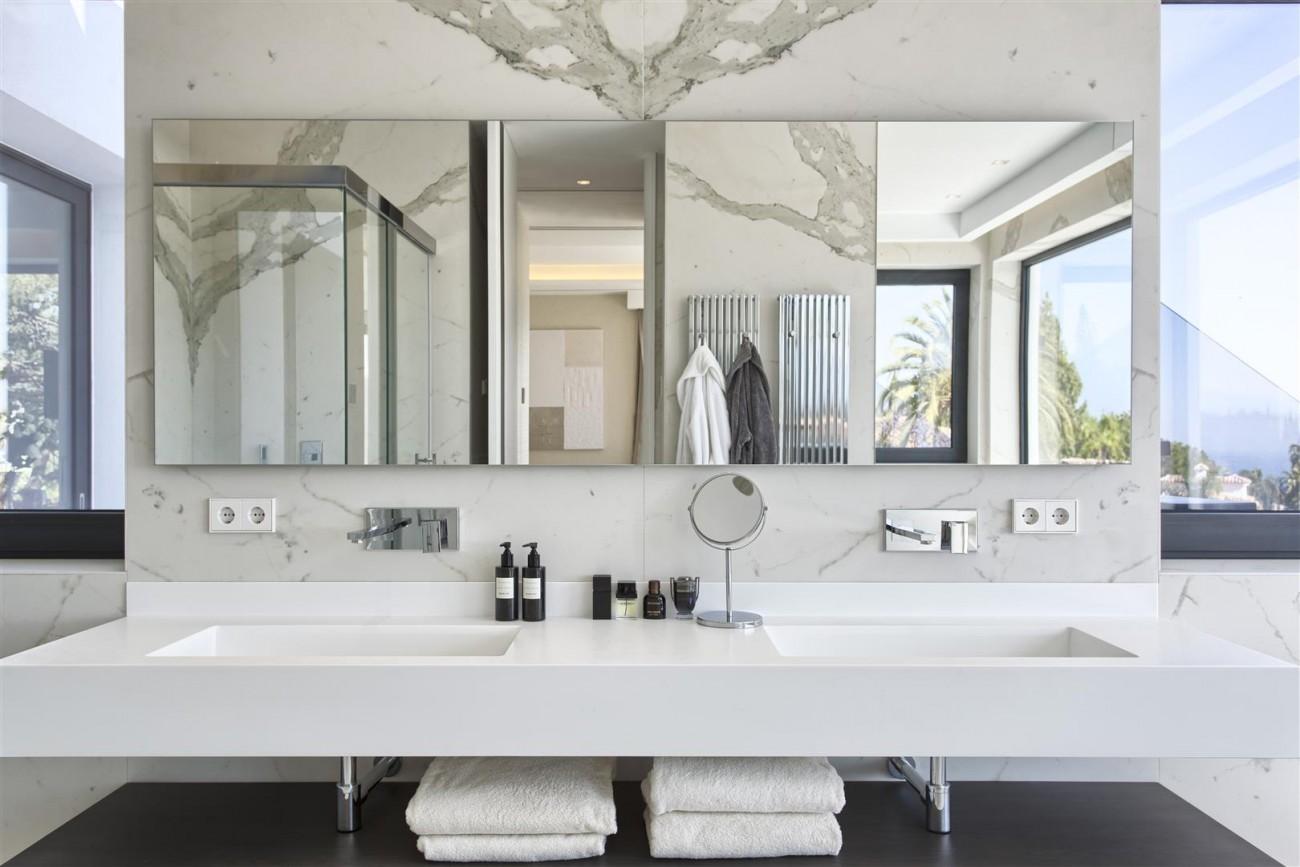 New Contemporary Exclusive Villa for sale Marbella Golden Mile Spain (65) (Large)
