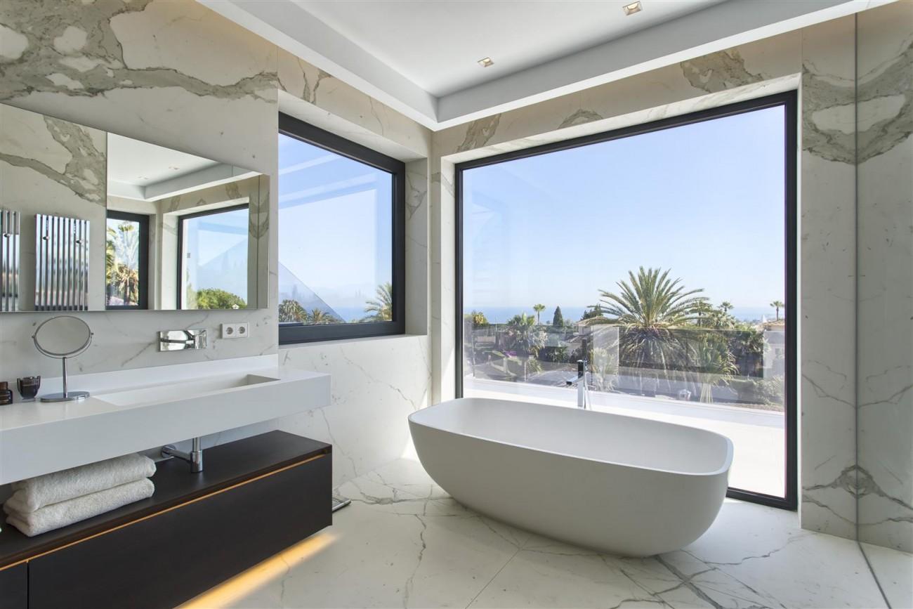 New Contemporary Exclusive Villa for sale Marbella Golden Mile Spain (67) (Large)