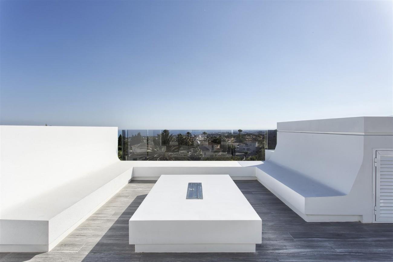 New Contemporary Exclusive Villa for sale Marbella Golden Mile Spain (81) (Large)