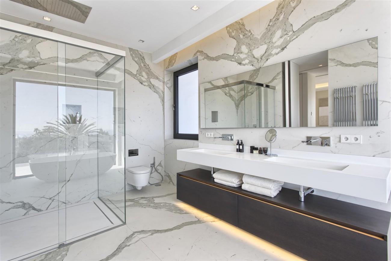 New Contemporary Exclusive Villa for sale Marbella Golden Mile Spain (68) (Large)