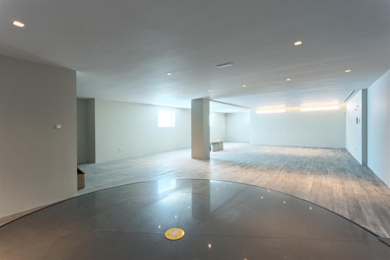 New Contemporary Exclusive Villa for sale Marbella Golden Mile Spain (96) (Large)