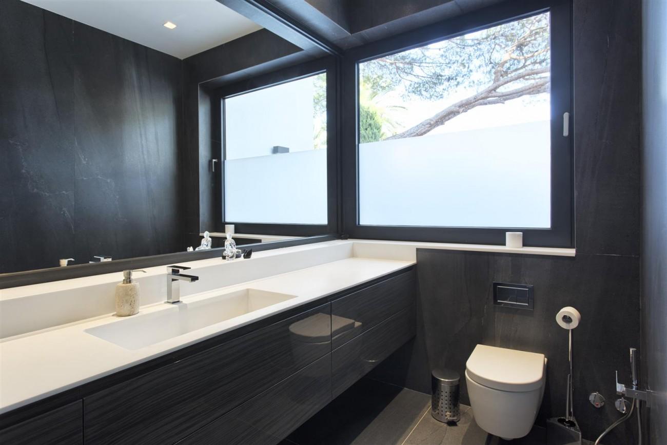 New Contemporary Exclusive Villa for sale Marbella Golden Mile Spain (99) (Large)
