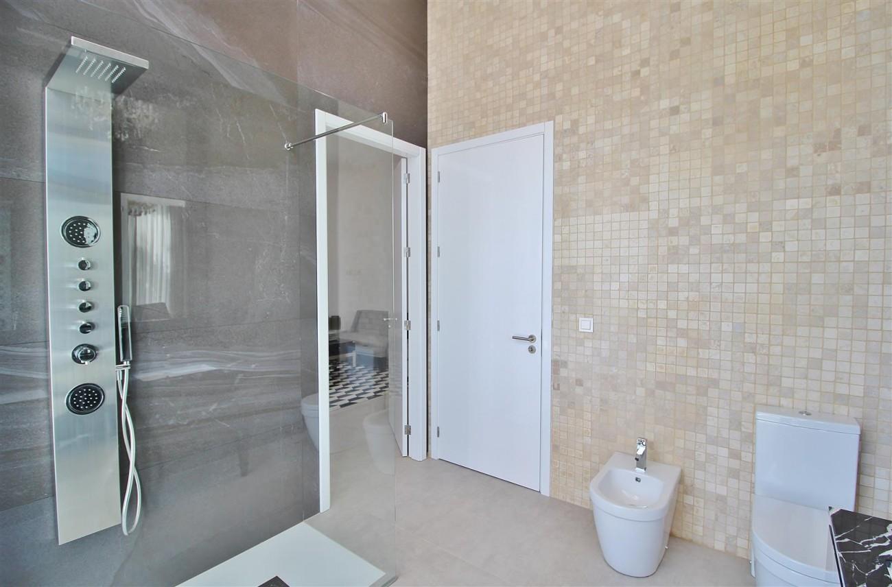 V5669 Modern Villa for Sale Golden Mile Marbella Spain (7)