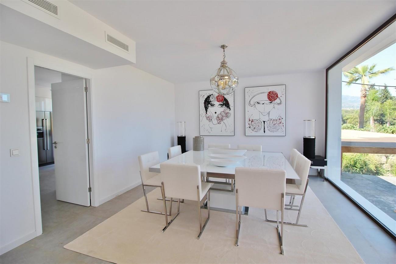 V5669 Modern Villa for Sale Golden Mile Marbella Spain (8)