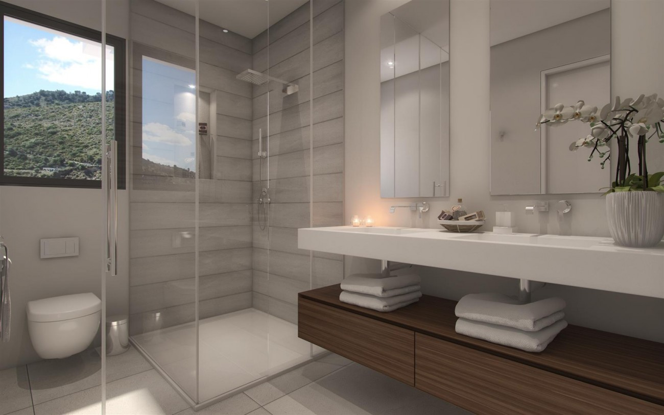Contemporary Style Apartments for sale close to Marbella Spain (3) (Large)