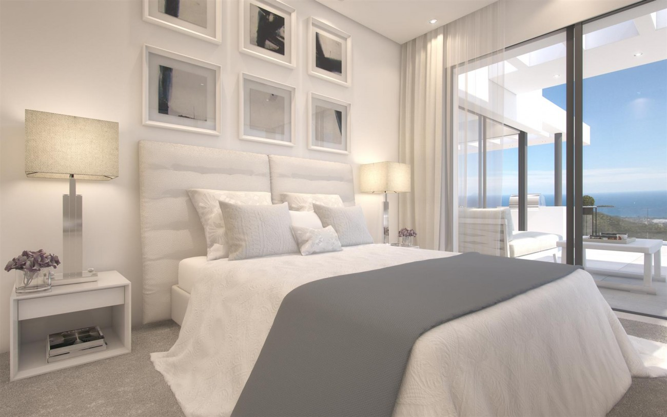 Contemporary Style Apartments for sale close to Marbella Spain (5) (Large)