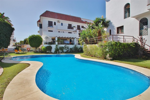 Apartment for Sale - 212.000€ - Golden Mile, Costa del Sol - Ref: 5675