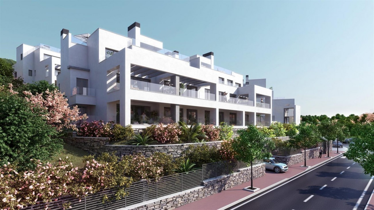 Modern Apartments for sale Marbella Spain (3) (Large)