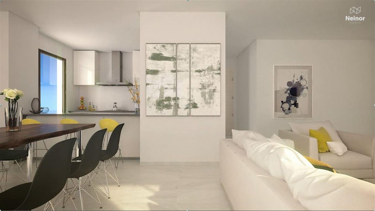 Modern Apartments for Sale Marbella Spain (9) (Large)