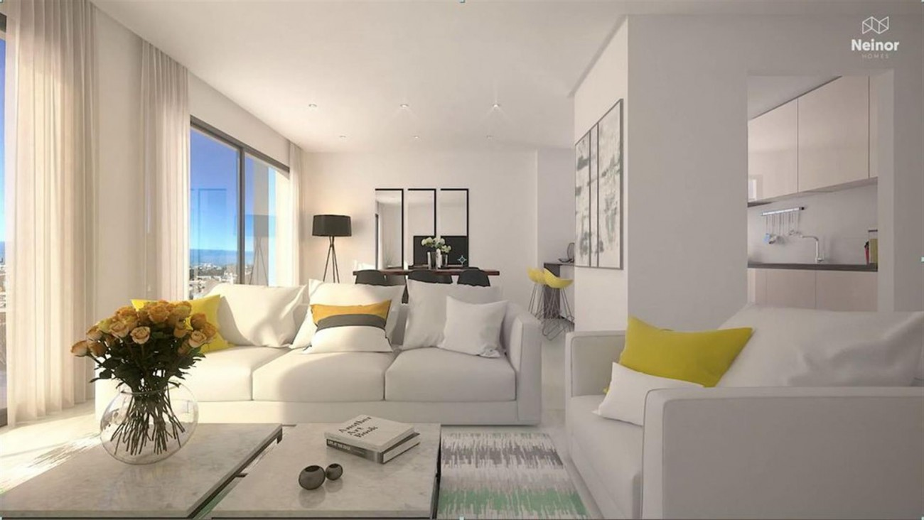 Modern Apartments for Sale Marbella Spain (11) (Large)