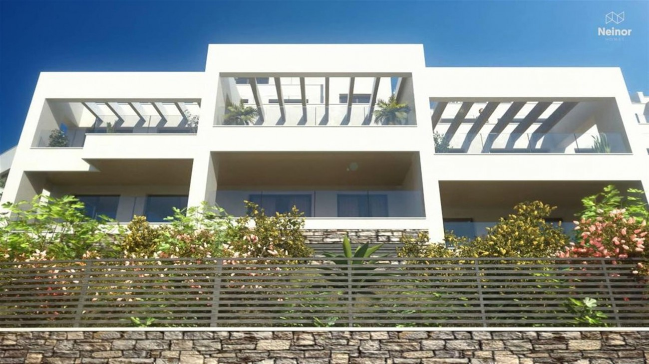 Modern Apartments for Sale Marbella Spain (20) (Large)