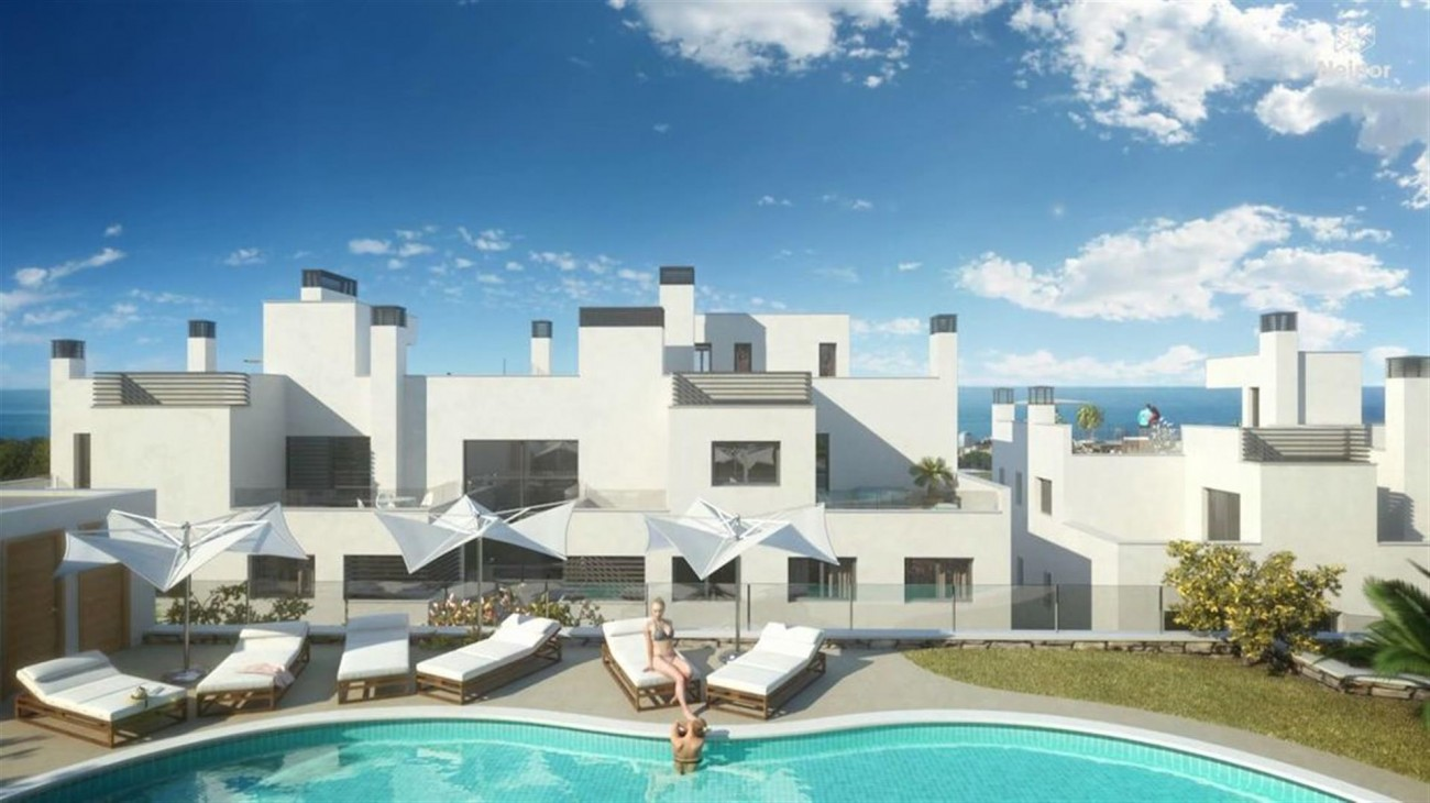 Modern Apartments for Sale Marbella Spain (22) (Large)