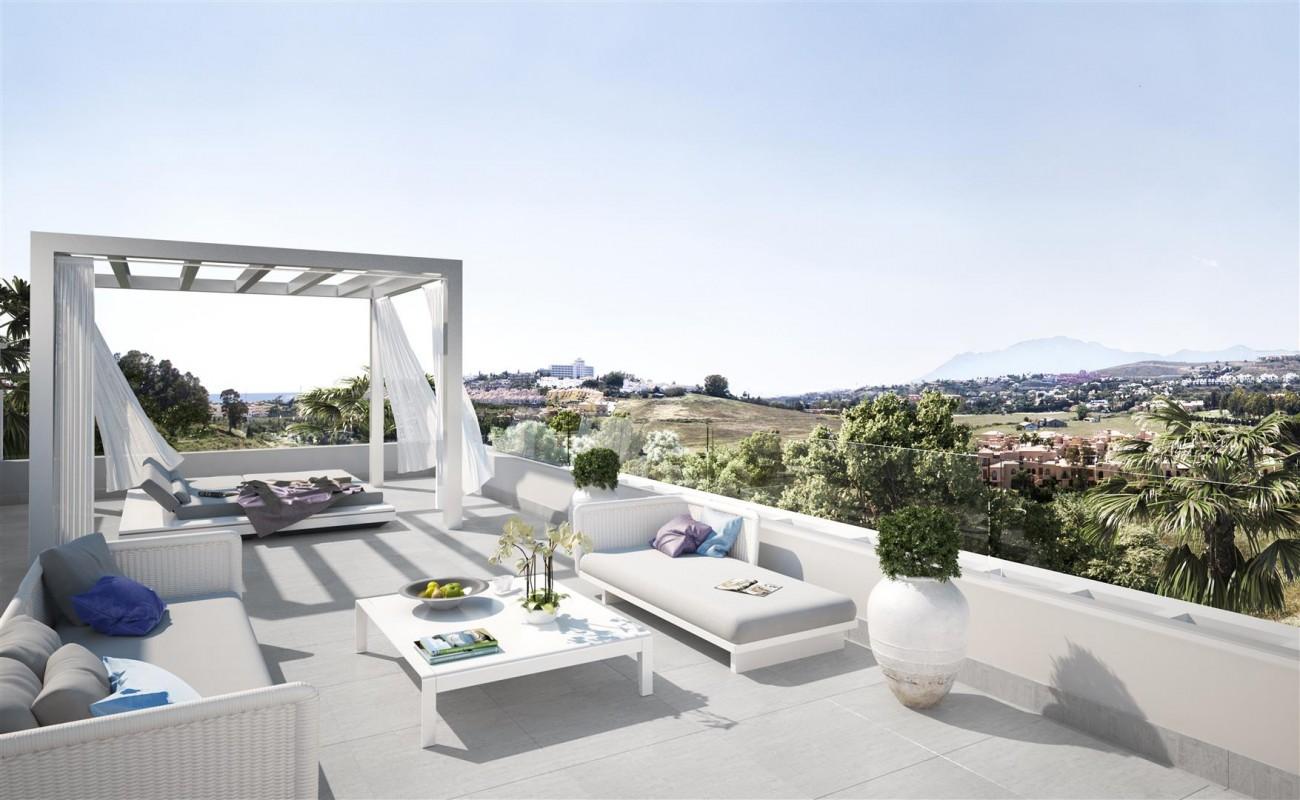 New Modern Development in East Estepona Spain (1) (Large)