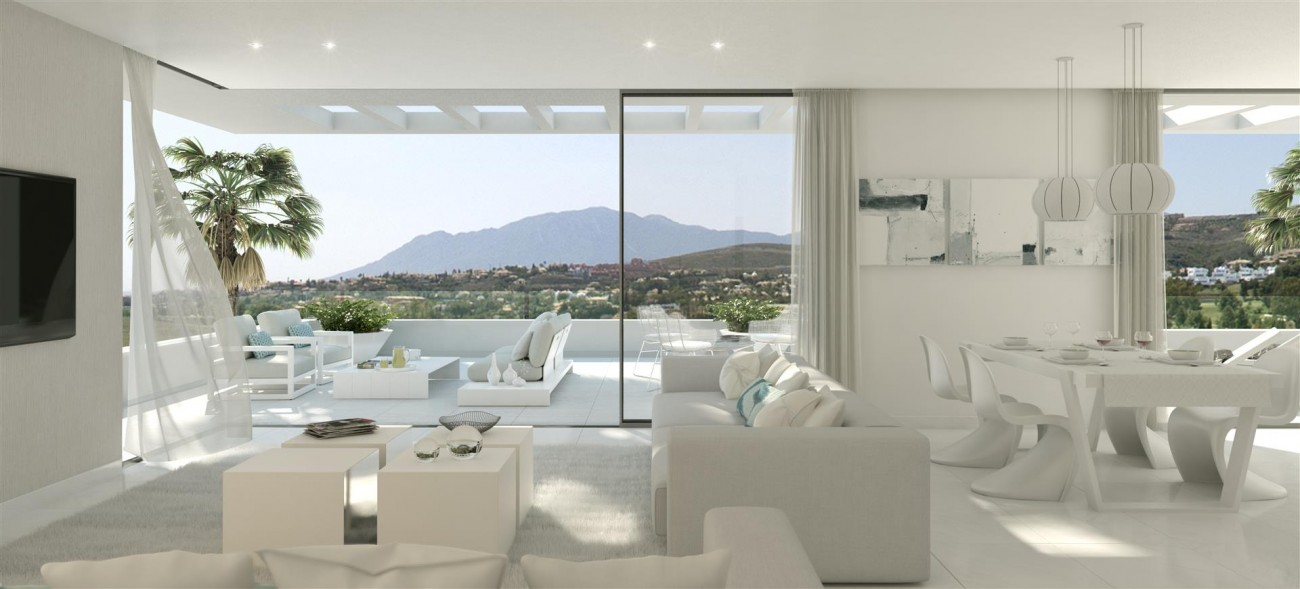 New Modern Development in East Estepona Spain (7) (Large)