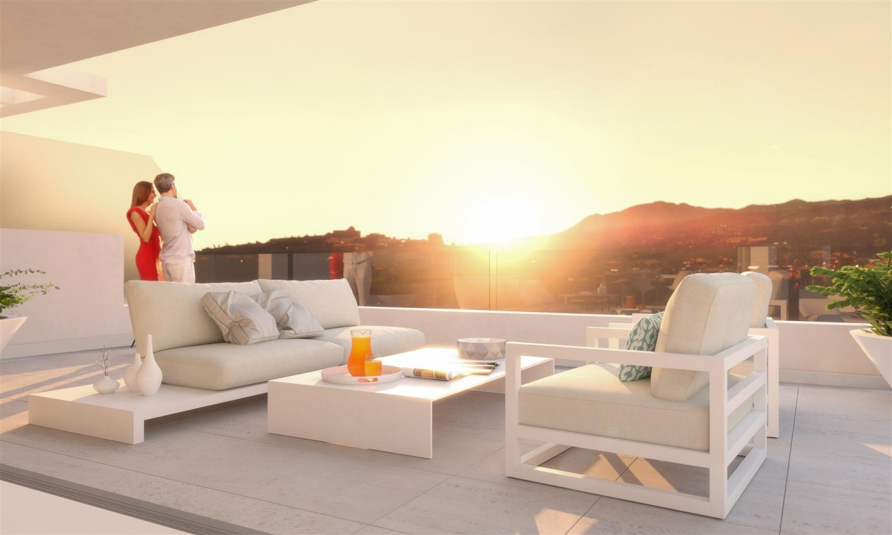 New Modern Development in East Estepona Spain (9) (Large)