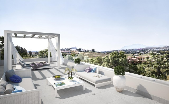 New Development for Sale - 640.000€ - Estepona, Costa del Sol - Ref: 5682