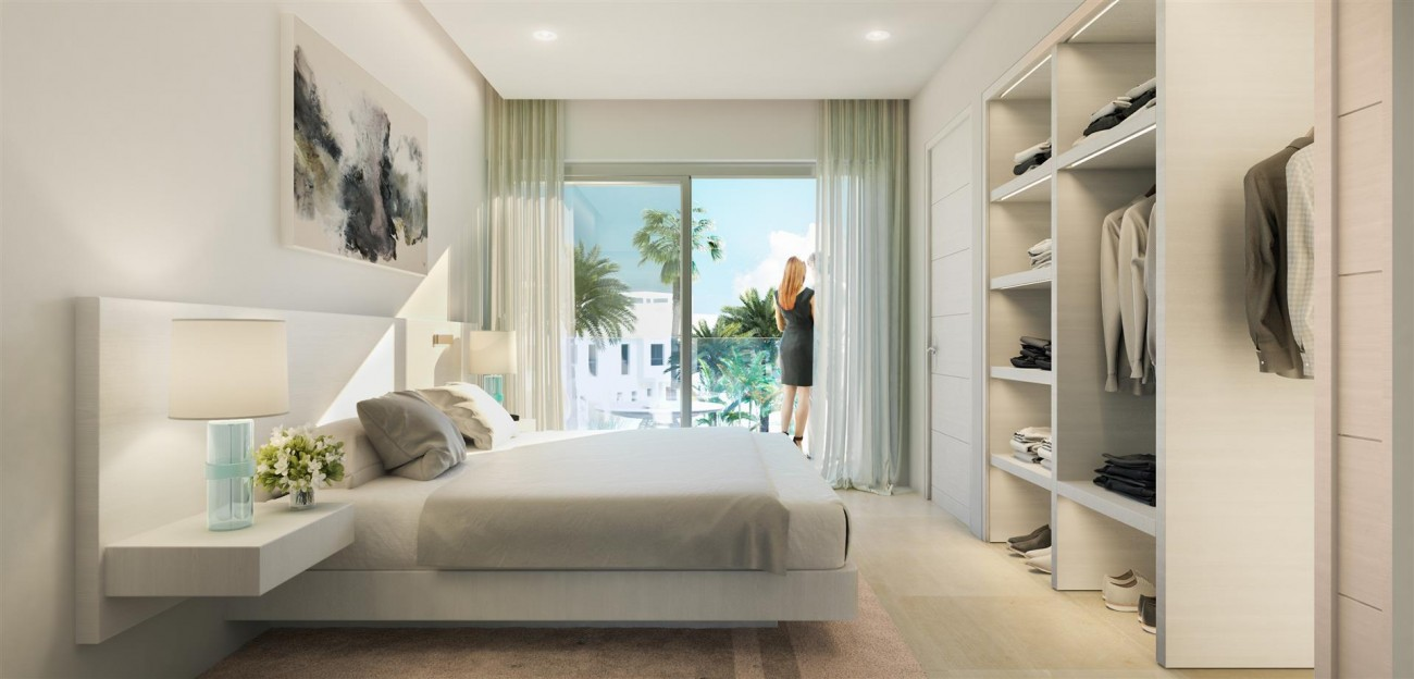 Luxury New Townhouses in Mijas Costa (4) (Large)