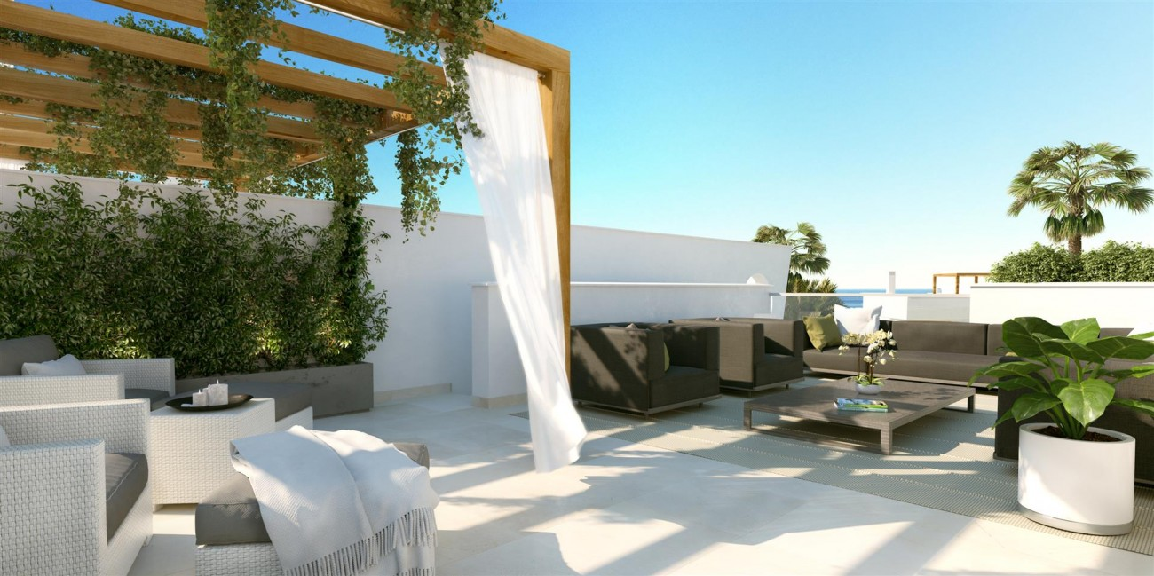 Luxury New Townhouses in Mijas Costa (8) (Large)