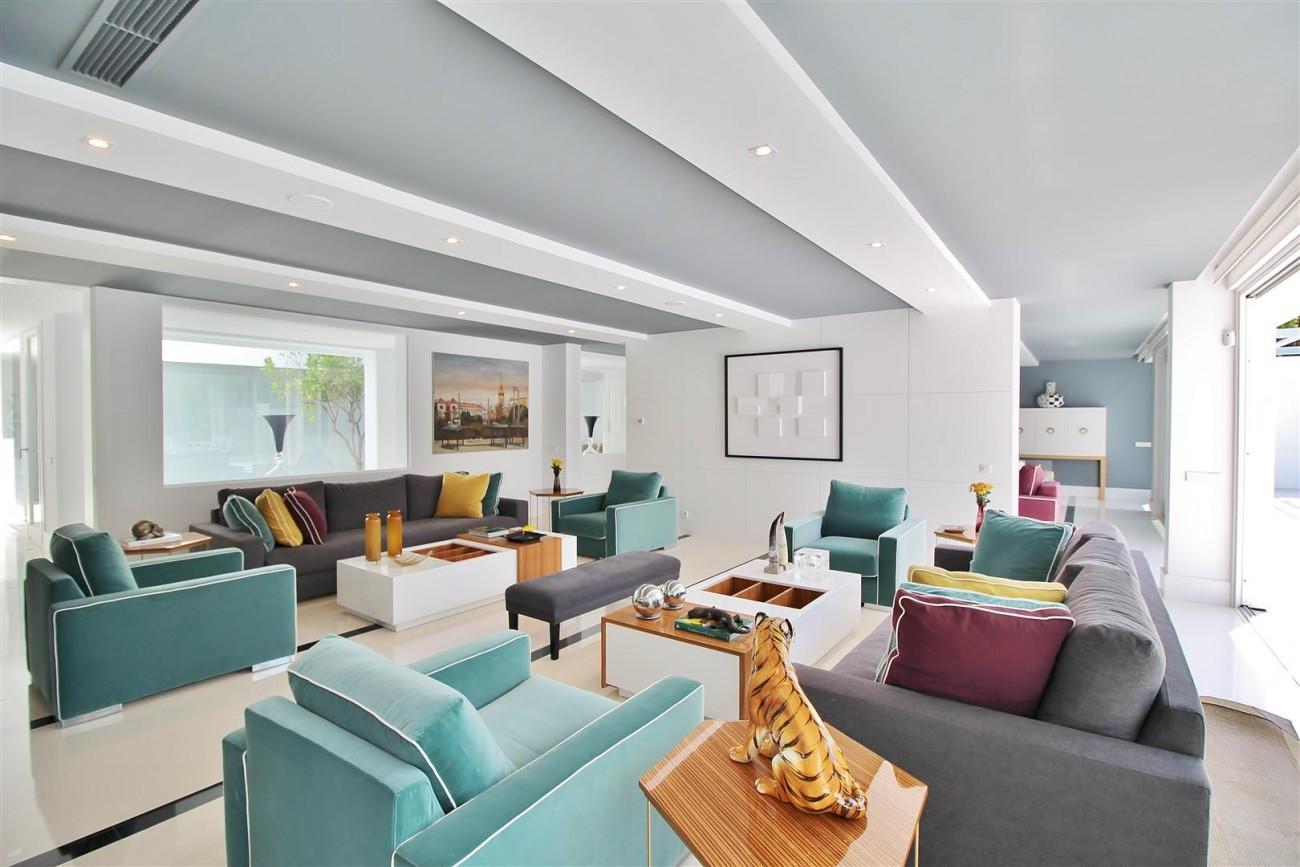 Modern Villa Guadalmina for sale Marbella Spain (4) (Large)