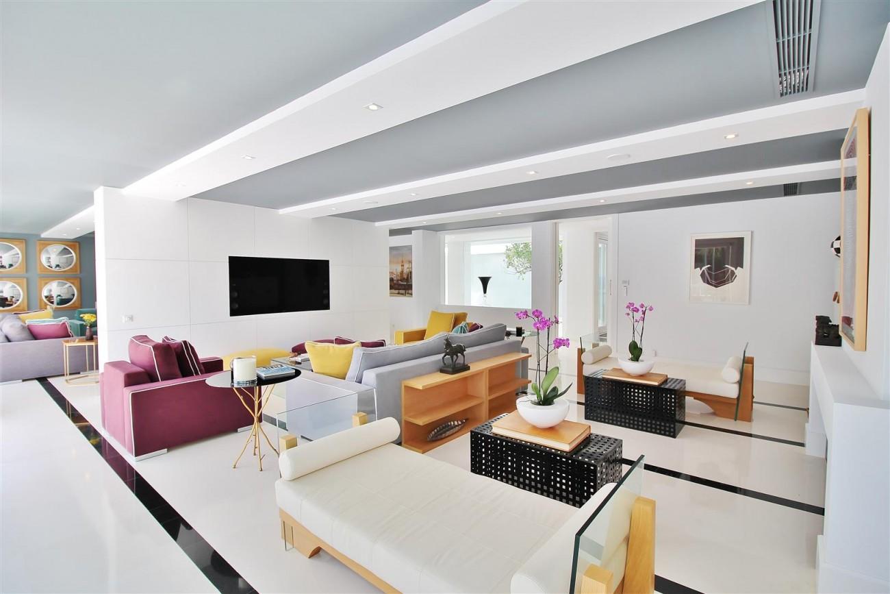 Modern Villa Guadalmina for sale Marbella Spain (6) (Large)
