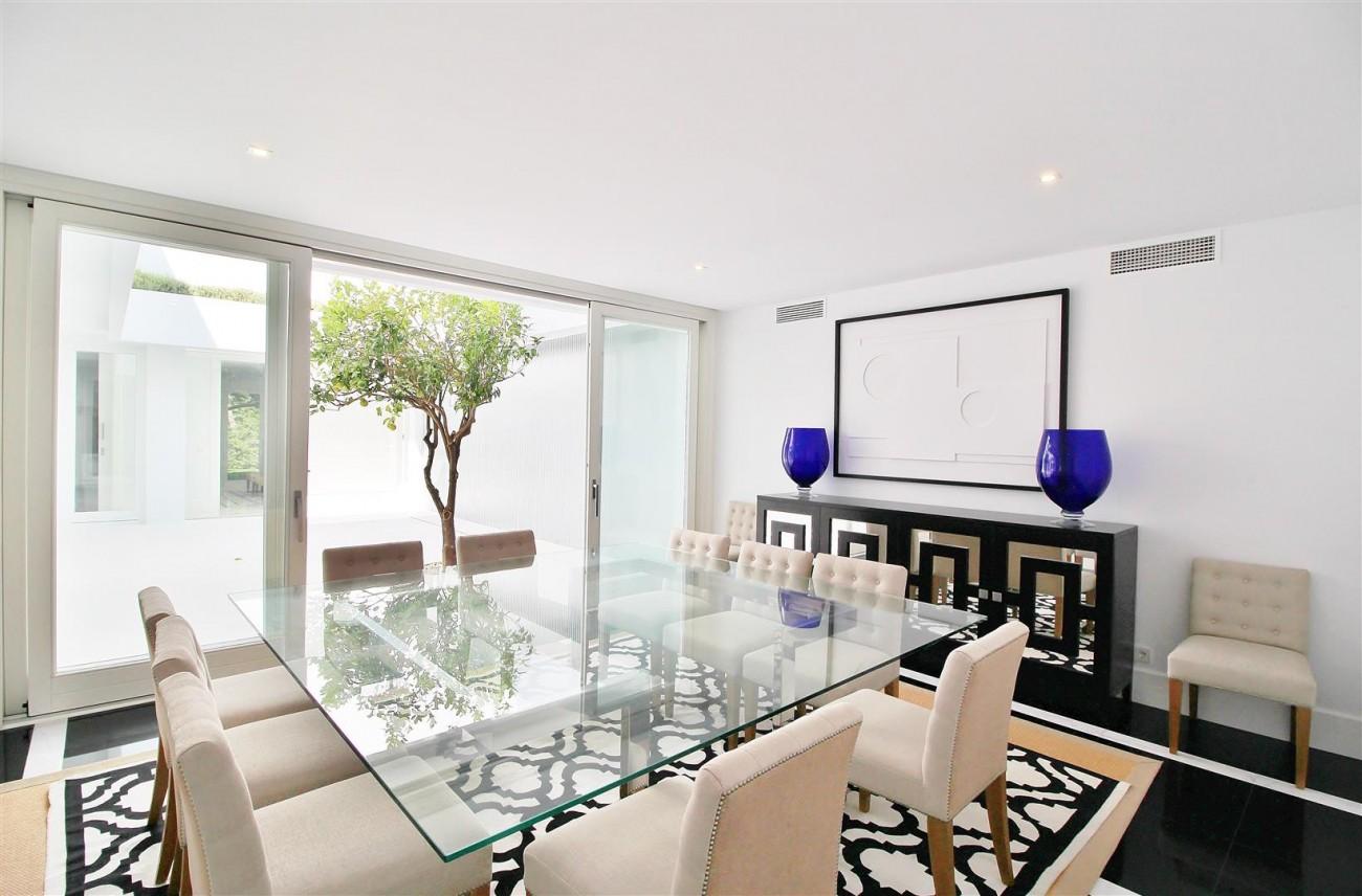 Modern Villa Guadalmina for sale Marbella Spain (8) (Large)