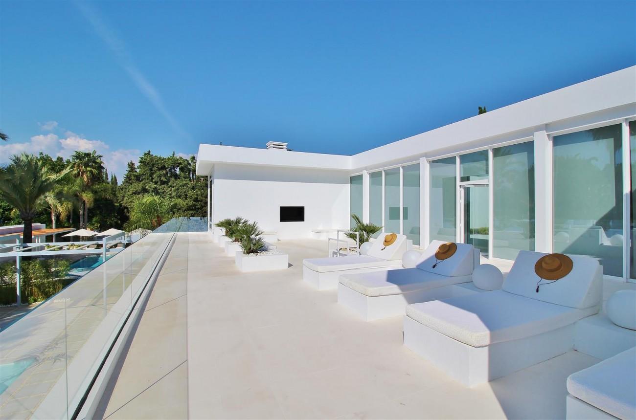 Modern Villa Guadalmina for sale Marbella Spain (15) (Large)