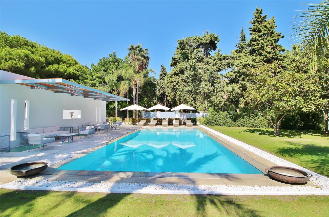 Modern Villa Guadalmina for sale Marbella Spain (17) (Large)