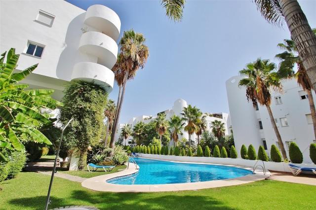Penthouse for Sale - 455.000€ - Golden Mile, Costa del Sol - Ref: 5691