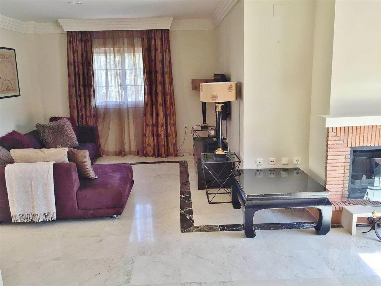 3 Bedrooms apartment for rent East Marbella (10) (Large)