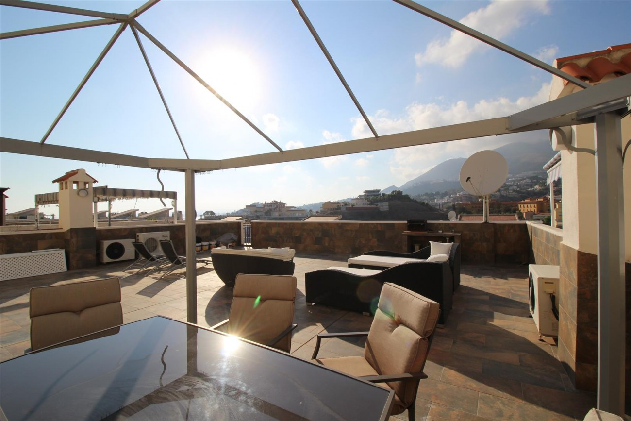 Modern Penthouse for sale in Benalmadena Spain (3) (Large)