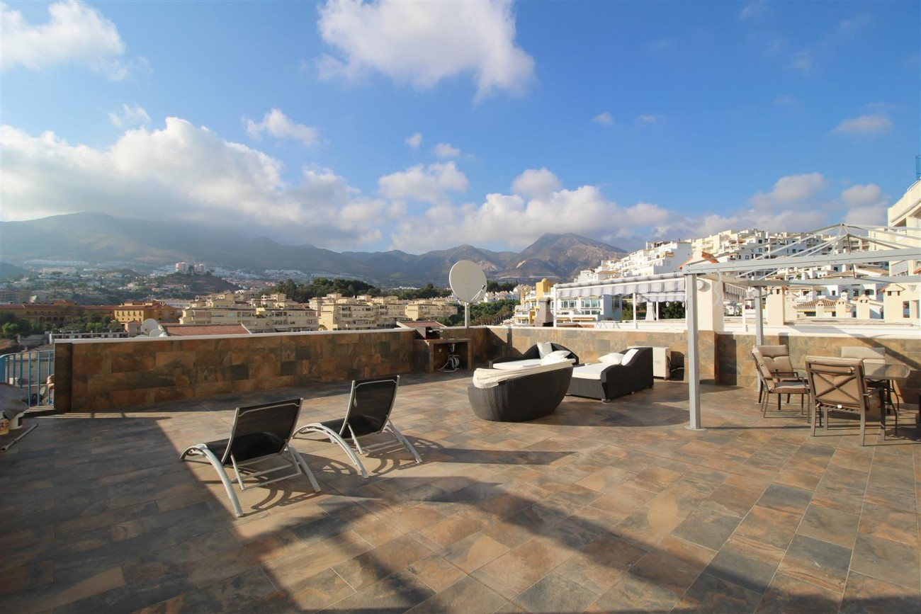 Modern Penthouse for sale in Benalmadena Spain (5) (Large)