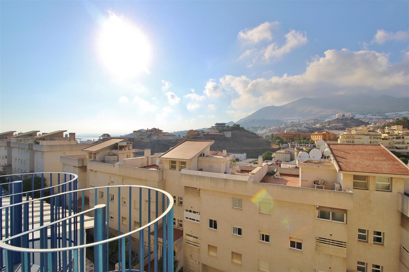 Modern Penthouse for sale in Benalmadena Spain (6) (Large)