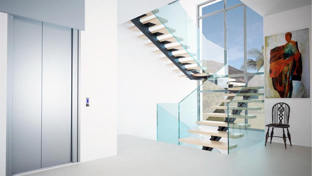New Development Modern Villas Marbella Golden Mile Spain (10) (Large)